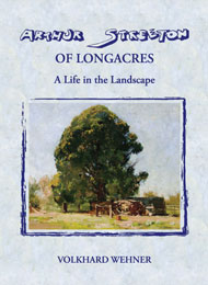 Arthur Streeton of Longacres