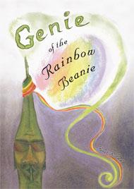 Genie of the Rainbow Beanie