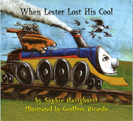 When Lester Lost His Cool